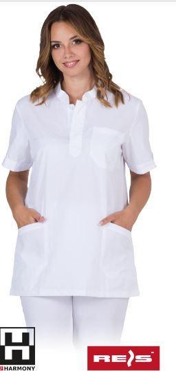 Блузка защитная с короткими рукавами ЛИРА REIS Польша LIRA-J W