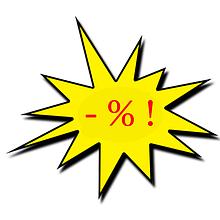 Святкова знижка -24%!