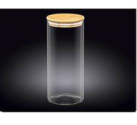 Емкость для хранения Wilmax 1500 мл WL-888507 / A