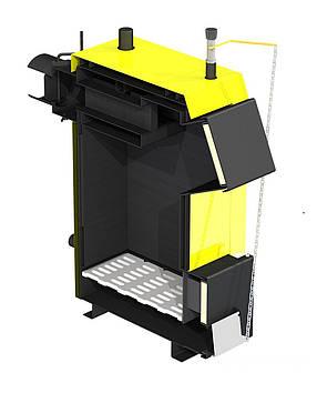 Твердопаливний котел KRONAS Eko 12 кВт, фото 2