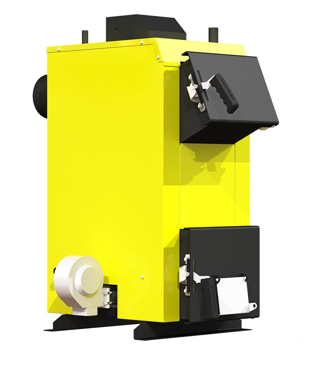Твердопаливний котел KRONAS Eko 12 кВт