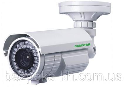Видеокамера CAMSTAR  CAM-660IV7C (9-22)