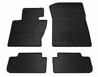 Резиновые коврики в салон BMW X5 F15 (2013+) Stingray