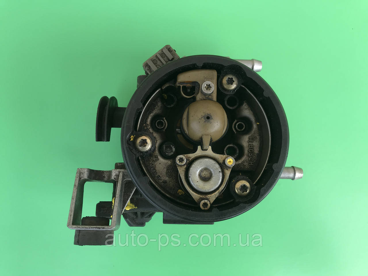 Моноинжектор Peugeot 106 1.4 55kW