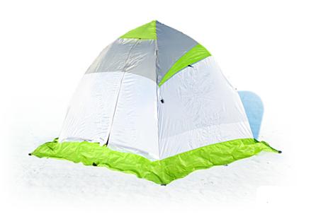 Зимняя палатка Lotos 4, фото 2