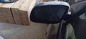 Передние двери на VW Lupo TDI 3L
