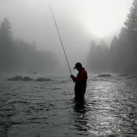 Какой будет рыбалка 23 и 24 и 25 октября?