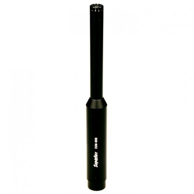 Микрофон измерительный конденсаторный ненаправленный SUPERLUX ECM999