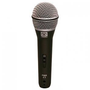 Мікрофон вокальний динамічний SUPERLUX PRAC1, фото 2
