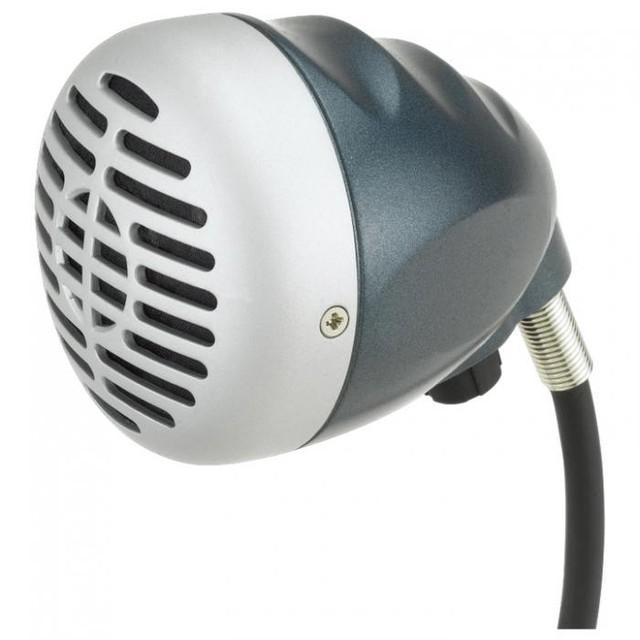 Динамический микрофон для губной гармоники SUPERLUX D112