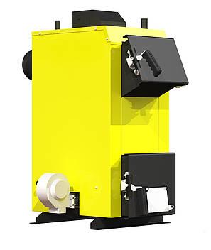 Твердопаливний котел KRONAS Eko 24 кВт, фото 2