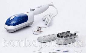 Паровой утюгЩетка тоби отпариватель для одеждыTobi steamBrash стим браш ручной Паровая відпарювач парова щітка