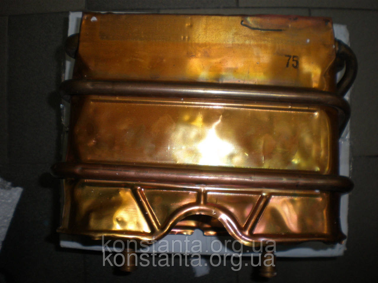Уплотнения теплообменника Sondex S67 Челябинск