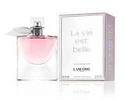 Lancome La Vie Est Belle 100 мл жіноча парфумована вода (женская парфюмерная вода) (Реплика)