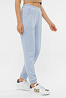 Жіночі теплі спортивні штани, фото 1