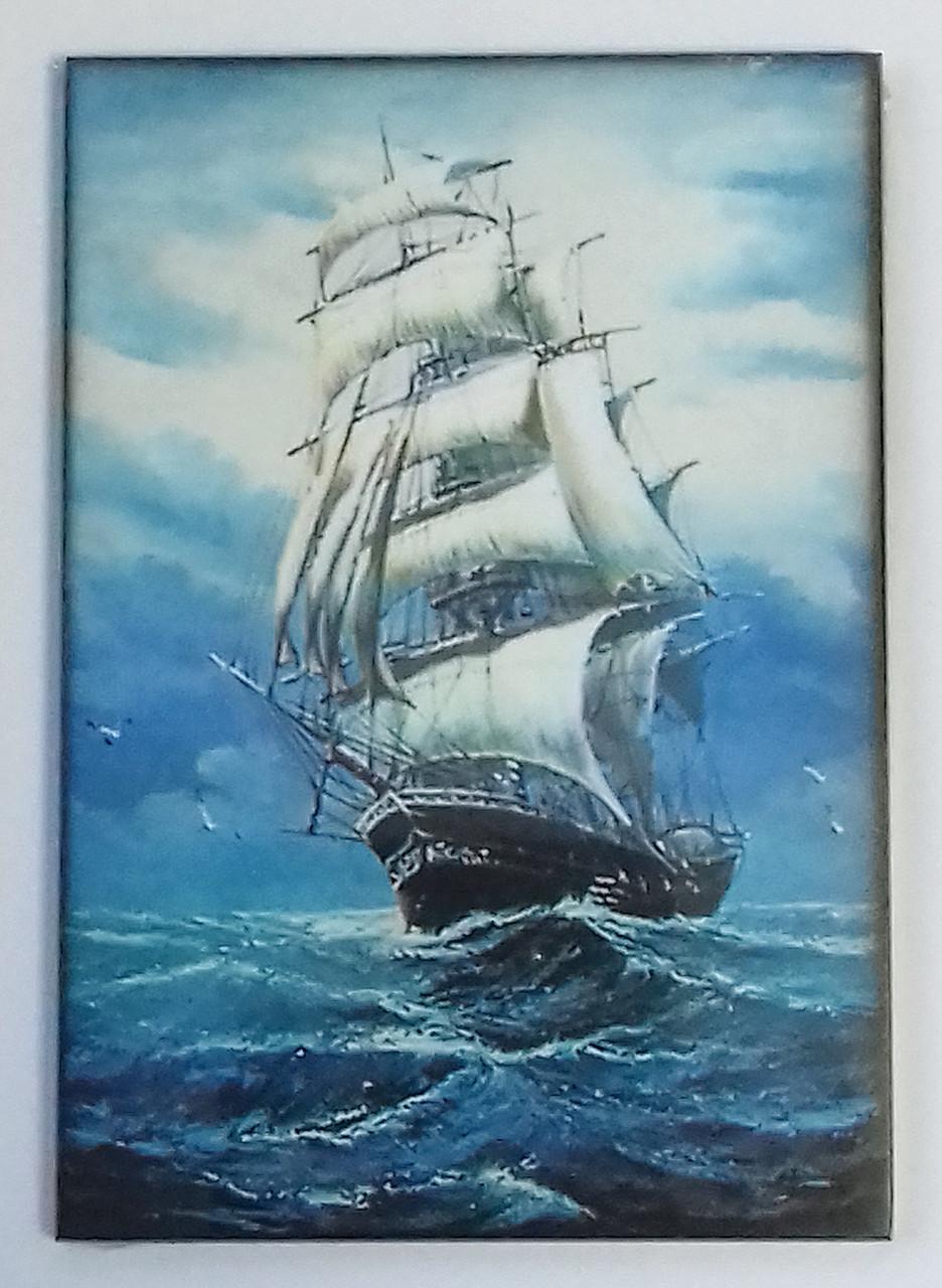 "Картина ""Корабль"""