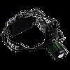 Налобный аккумуляторный фонарик BL-2188B T6. Фонарик светодиодный для охоты и рыбалки, фото 7