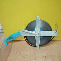 Рулетка измерительная 5м х19ммГОСТ 7502-89 СССР
