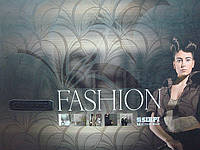 Итальянские обои  SIRPI - Murogro Fashion