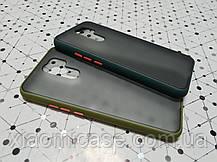Чехол накладка Спорт для Xiaomi (Ксиоми) Redmi 9, фото 3