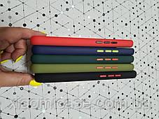 Чехол накладка Спорт для Xiaomi (Ксиоми) Redmi 9, фото 2