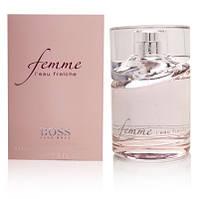 Парфюмированная вода (лицензия) Эмираты Hugo Boss Femme L'Eau Fraiche