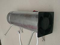 Тепловая пушка электрическая 220 В, 2 кВт