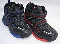 Зимние ботинки  Lancast, фото 1