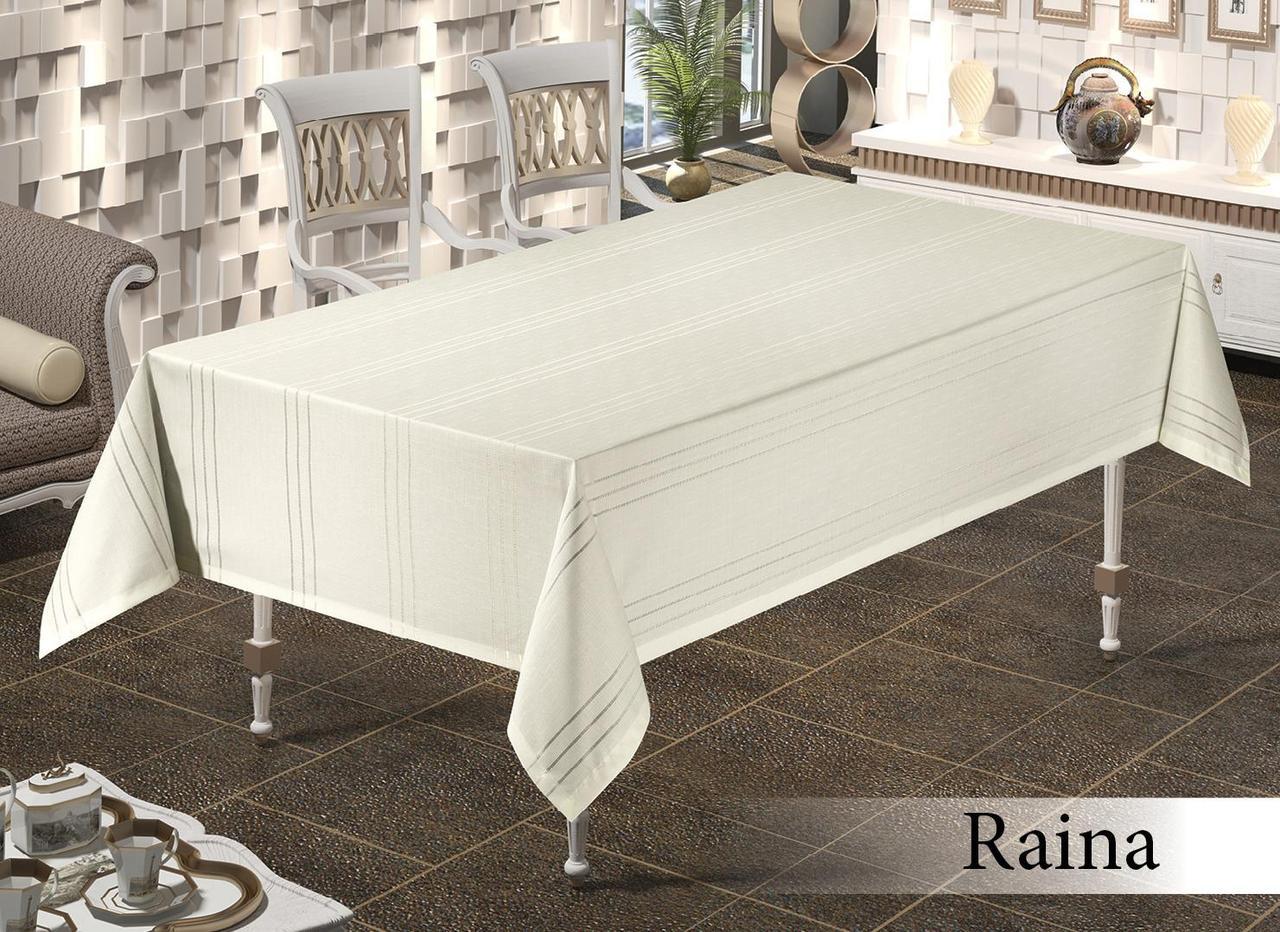 Скатерть Maison Royale 160x350 Raina Cream