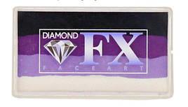 Аквагрим Diamond FX cплит кейк 28g Девочка-летучая мышь
