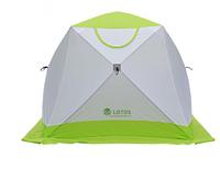 Зимняя палатка LOTOS Cube Professional