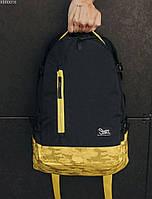 Рюкзак Staff 30L black & yellow camo, фото 1