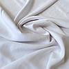 Штапель белый однотонный , ш. 140 см