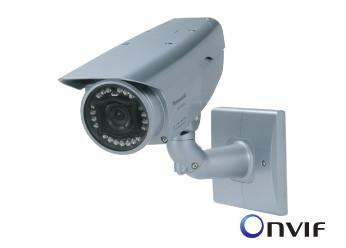 IP-камеры корпусные