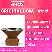 AHOS ORIGINAL LOW (red), фото 1