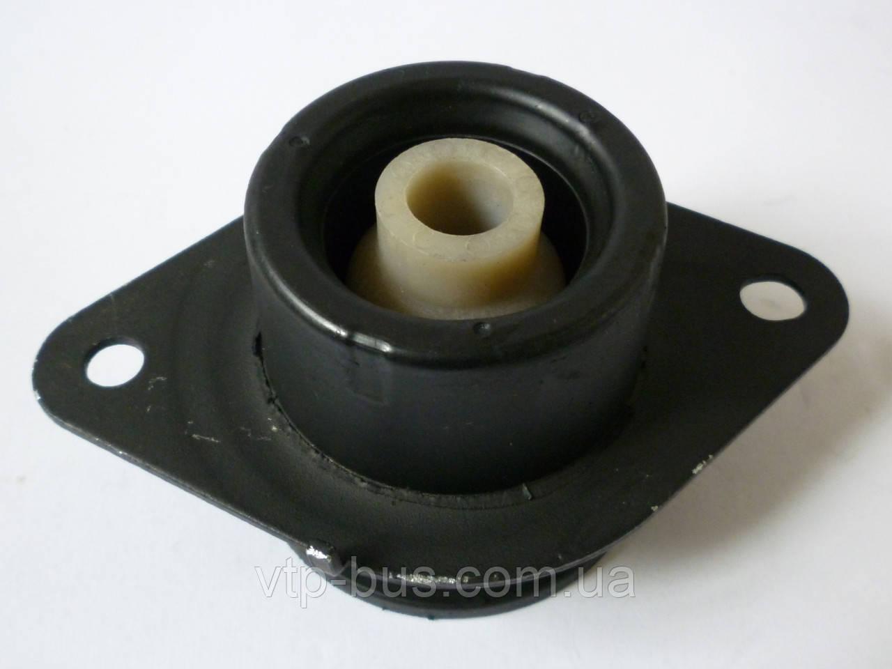 Подушка двигателя под КПП (левая, круглая) на Renault Trafic 1.9dCi с 2001... Sasic (Франция), SAS2704019