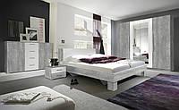 Спальня Vera Colorado/Beton
