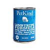 Консервы PetKind для собак с ягненком, индейкой и рубцом ягненка   PerKind Lamb Tripe Formula 369 грамм