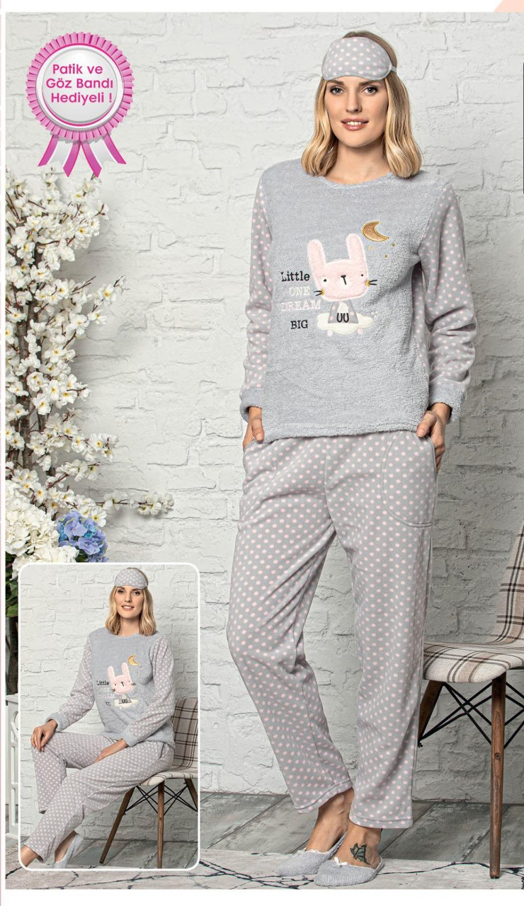 Женская пижама Pijamoni  Bunny