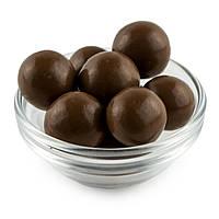Рисові кульки 15 мм в шоколаді Молочні (100 гр.)