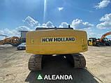 ГУСЕНИЧНИЙ ЕКСКАВАТОР NEW HOLLAND E385 [5 700 м/г] [2007] (Руслан +380 68 690 68 83), фото 4
