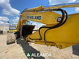 ГУСЕНИЧНИЙ ЕКСКАВАТОР NEW HOLLAND E385 [5 700 м/г] [2007] (Руслан +380 68 690 68 83), фото 7
