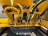 ГУСЕНИЧНИЙ ЕКСКАВАТОР NEW HOLLAND E385 [5 700 м/г] [2007] (Руслан +380 68 690 68 83), фото 8