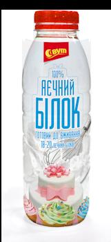 Натуральный жидкий белок, 500 мл
