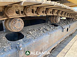 ГУСЕНИЧНИЙ ЕКСКАВАТОР NEW HOLLAND E385 [5 700 м/г] [2007] (Руслан +380 68 690 68 83), фото 9