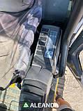 ГУСЕНИЧНИЙ ЕКСКАВАТОР NEW HOLLAND E385 [5 700 м/г] [2007] (Руслан +380 68 690 68 83), фото 10