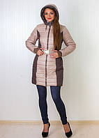 Пальто милана, фото 1