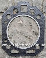 Прокладка головки цилиндра двигателя мотоблока R195, 15 л.с.