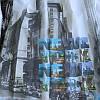 Нью-Йорк  (шторы + тюль) 10297, фото 2