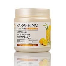 Холодний крем-парафін Paraffino терапія Лимонад Elit-Lab 500мл